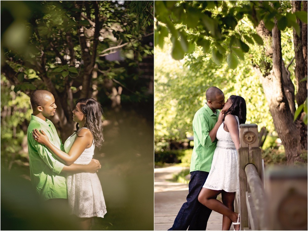Summer Engagement Kariya Park Mississauga Toronto engagement photographer