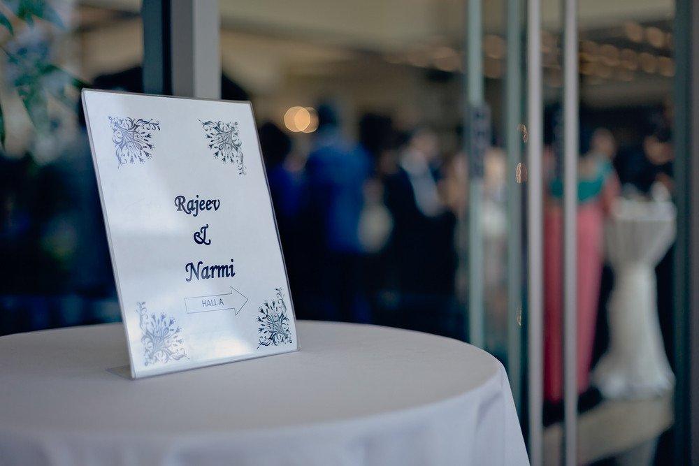 wedding decor Brighton Convention & Event Centre toronto wedding photographer
