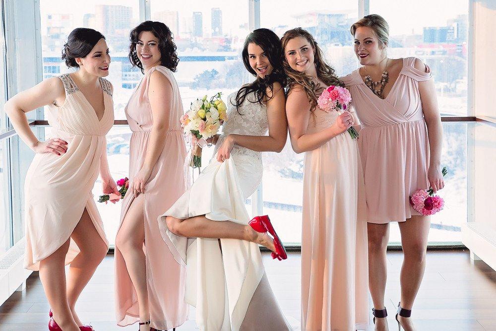 Valentine's Day - Atlantis Pavilions Wedding