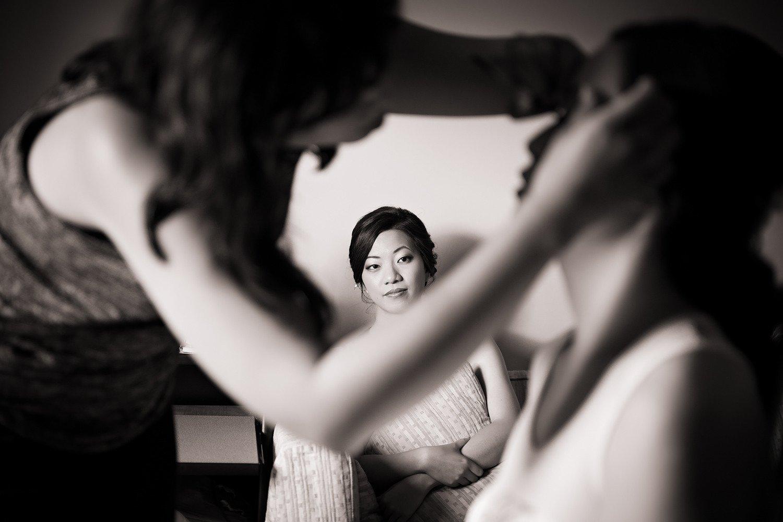 Elaine and Boon Columbus Centre Toronto Chinese Wedding Photographer