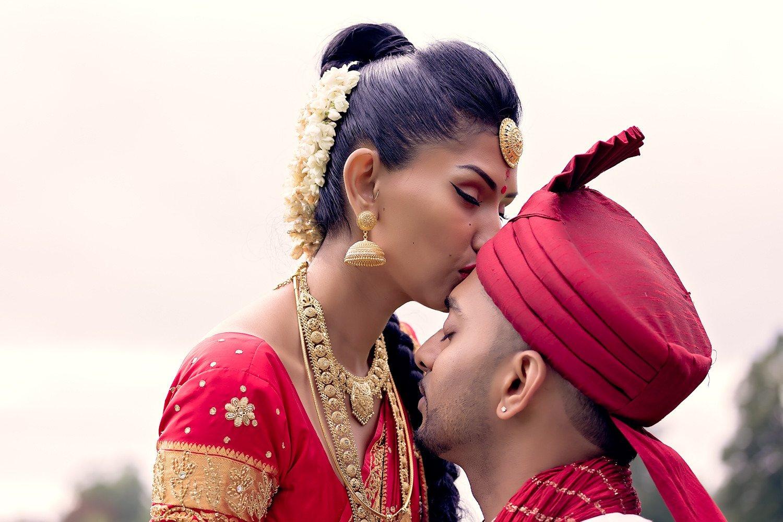Narmi and Rajeev: the Brighton Convention & Event Centre, Toronto Tamil Wedding Photographer