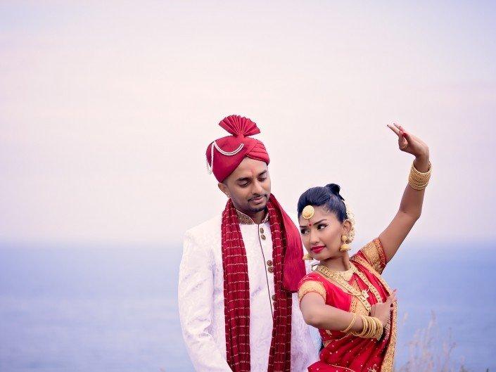 Narmi & Rajeev