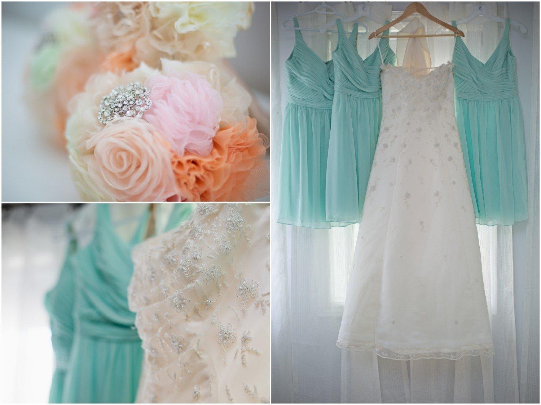 003 - - - Elaine & Boon-Hau- Columbus Centre Toronto Wedding_Collage