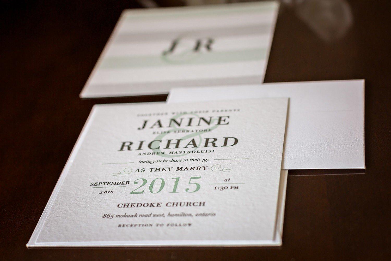 004 - - - Janine & Richard- Oakville Conference & Banquet Centre Wedding