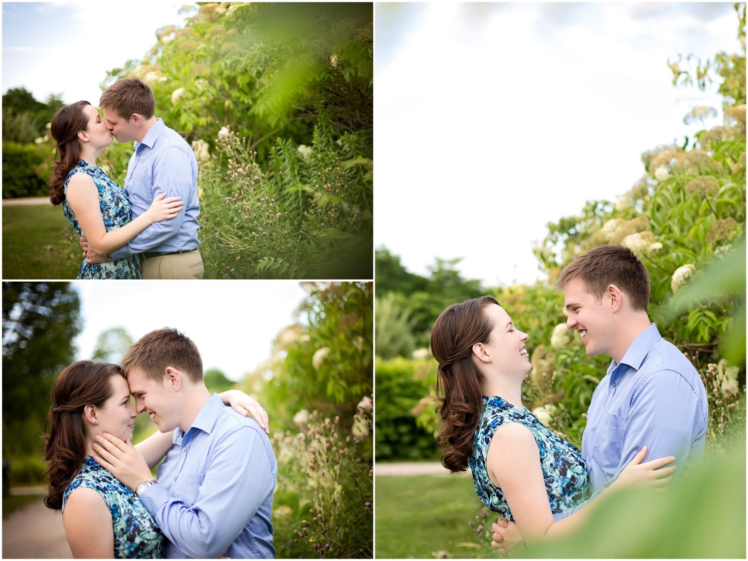 004 - Toronto - Ontario - Michelle & John- Colonel Samuel Smith Park Engagement_Fotor_Collage