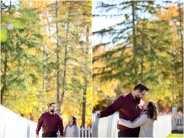 011 - Niagara County - Ontario - Stephanie & Branden- Balls Falls - Niagara Region Engagement__Collage