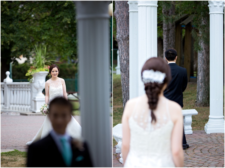 015 - - - Elaine & Boon-Hau- Columbus Centre Toronto Wedding_Collage