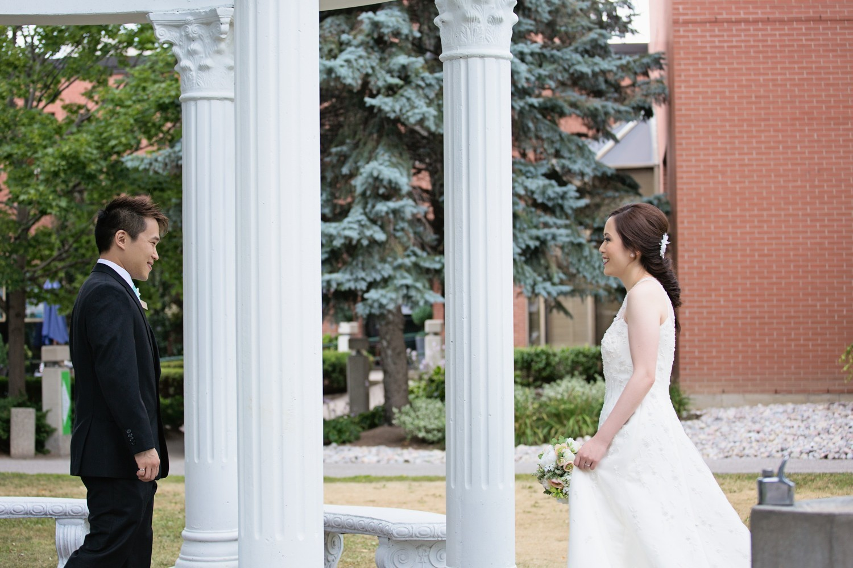 016 - - - Elaine & Boon-Hau- Columbus Centre Toronto Wedding