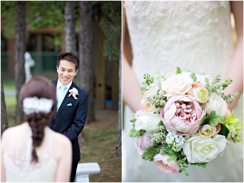 016 - - - Elaine & Boon-Hau- Columbus Centre Toronto Wedding_Collage