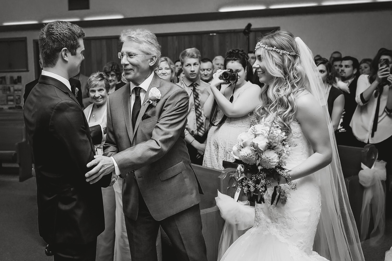 025 - - - Janine & Richard- Oakville Conference & Banquet Centre Wedding