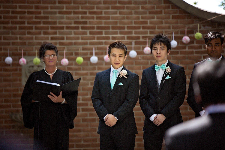 026 - - - Elaine & Boon-Hau- Columbus Centre Toronto Wedding