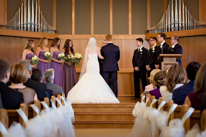 026 - - - Janine & Richard- Oakville Conference & Banquet Centre Wedding