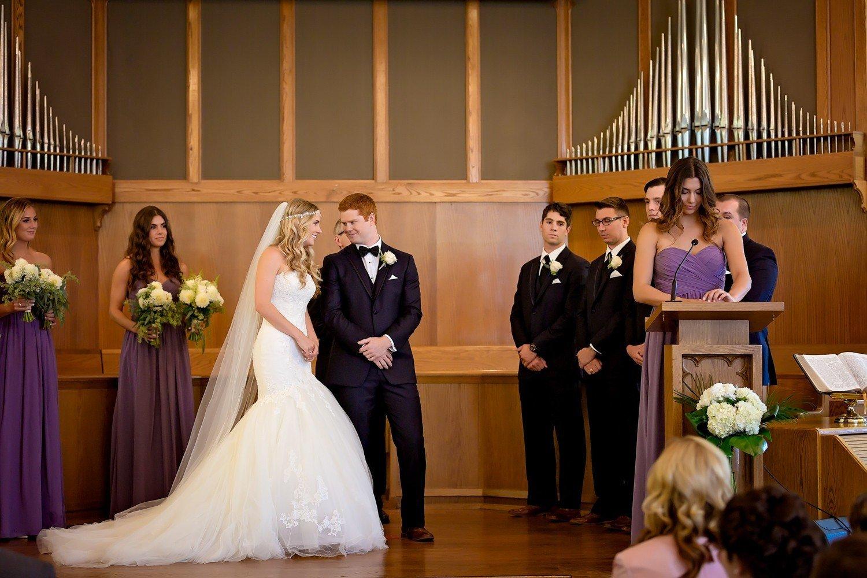 027 - - - Janine & Richard- Oakville Conference & Banquet Centre Wedding