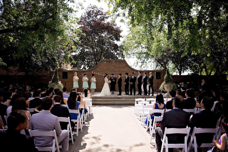 028 - - - Elaine & Boon-Hau- Columbus Centre Toronto Wedding