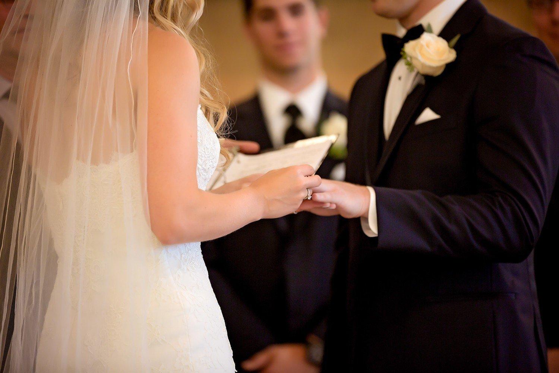 029 - - - Janine & Richard- Oakville Conference & Banquet Centre Wedding