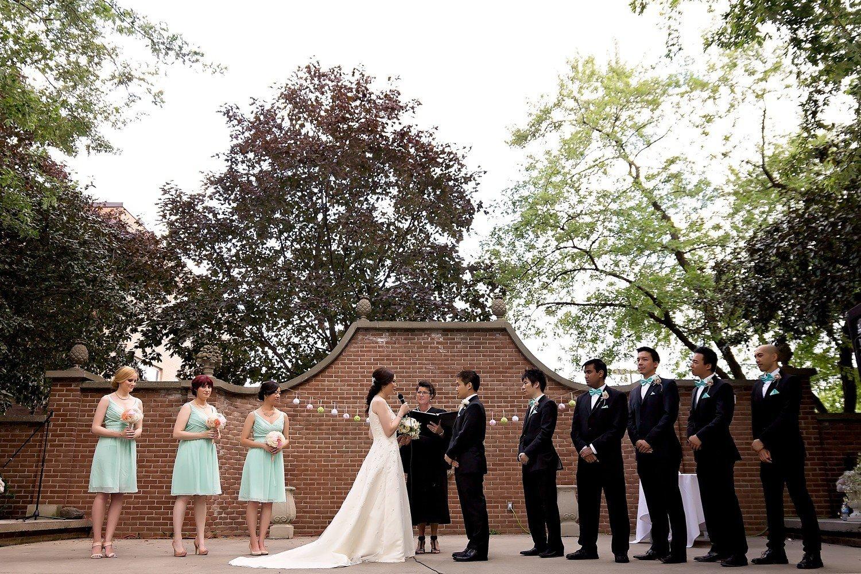 030 - - - Elaine & Boon-Hau- Columbus Centre Toronto Wedding