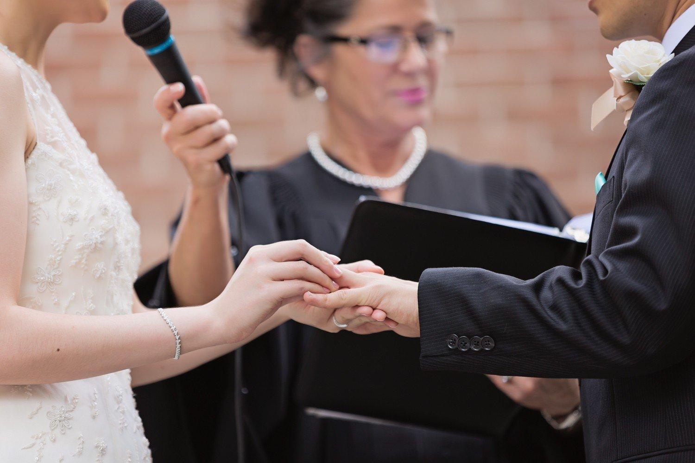 031 - - - Elaine & Boon-Hau- Columbus Centre Toronto Wedding