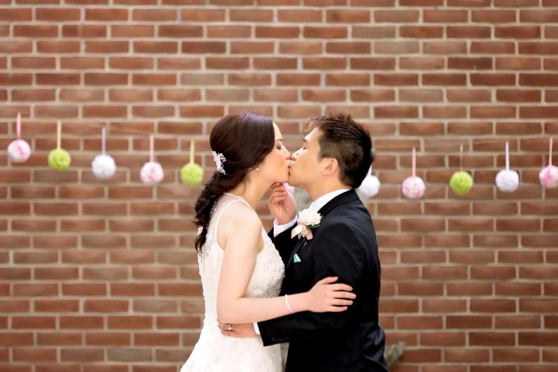 033 - - - Elaine & Boon-Hau- Columbus Centre Toronto Wedding