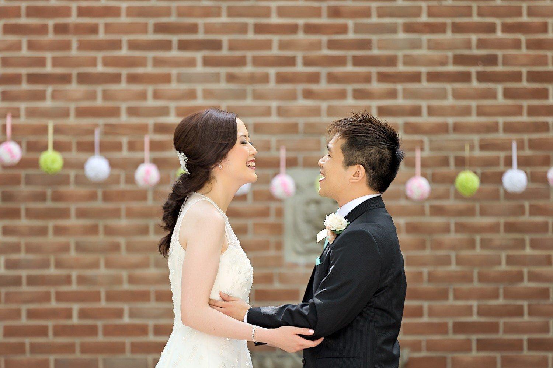 034 - - - Elaine & Boon-Hau- Columbus Centre Toronto Wedding