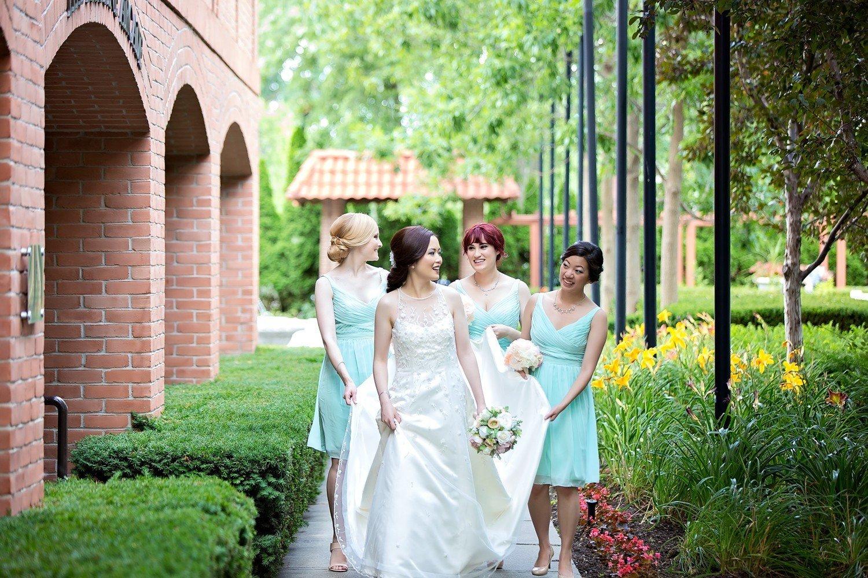 041 - - - Elaine & Boon-Hau- Columbus Centre Toronto Wedding