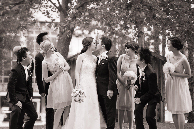 042 - - - Elaine & Boon-Hau- Columbus Centre Toronto Wedding