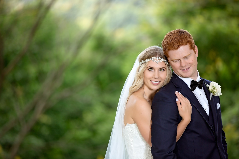 042 - - - Janine & Richard- Oakville Conference & Banquet Centre Wedding