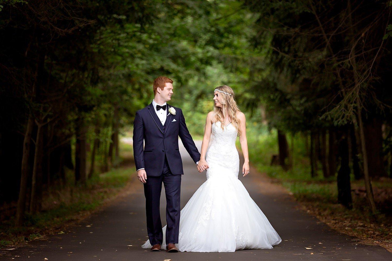 052 - - - Janine & Richard- Oakville Conference & Banquet Centre Wedding