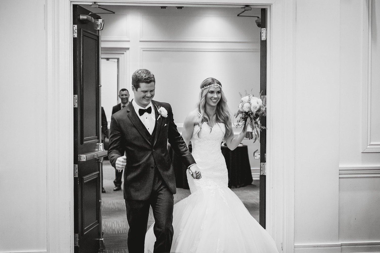 054 - - - Janine & Richard- Oakville Conference & Banquet Centre Wedding