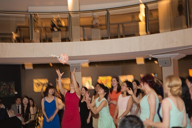 058 - - - Elaine & Boon-Hau- Columbus Centre Toronto Wedding