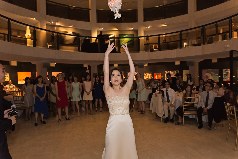 059 - - - Elaine & Boon-Hau- Columbus Centre Toronto Wedding