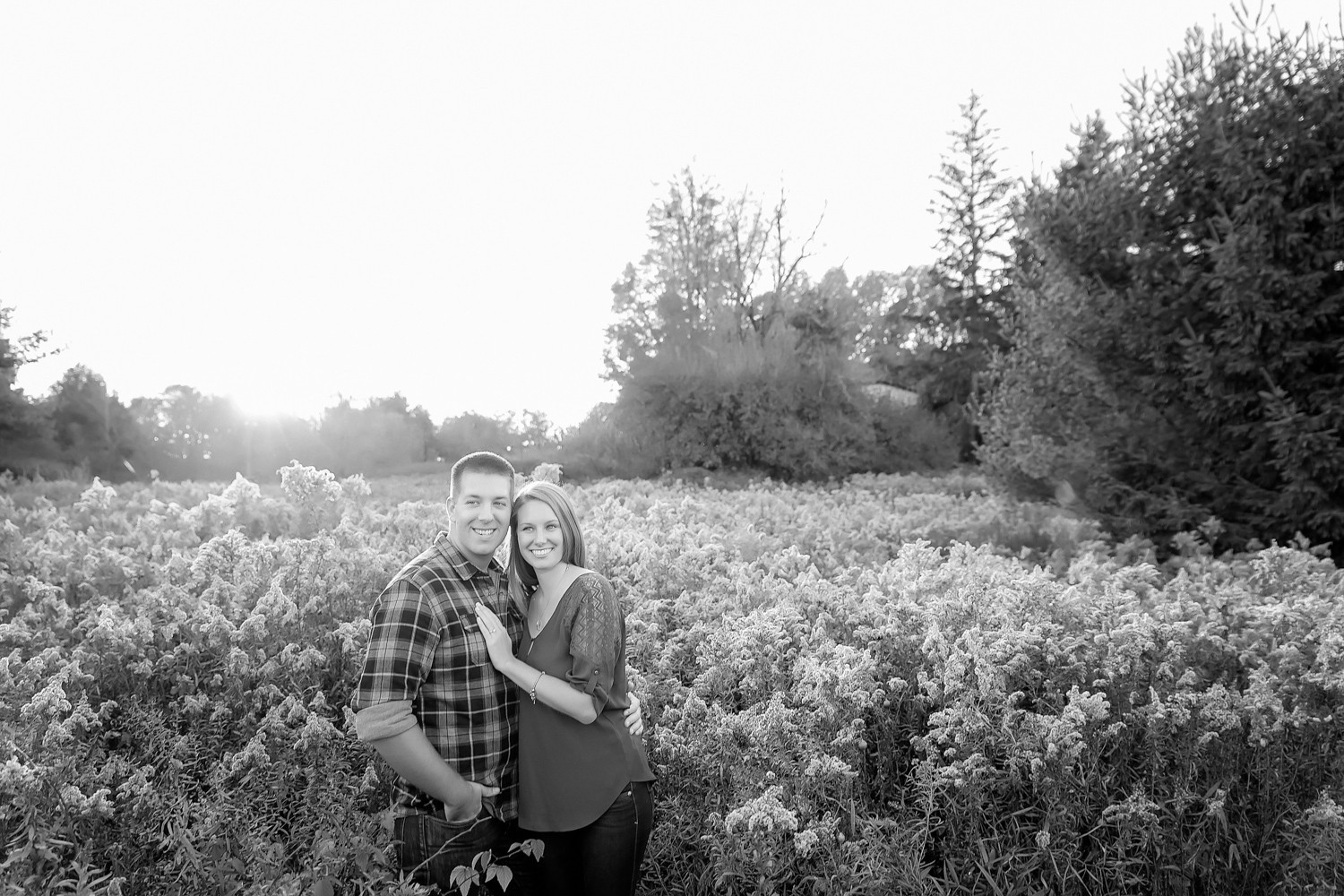 Emma Blair Ancaster Fall Engagement photos toronto wedding photographer