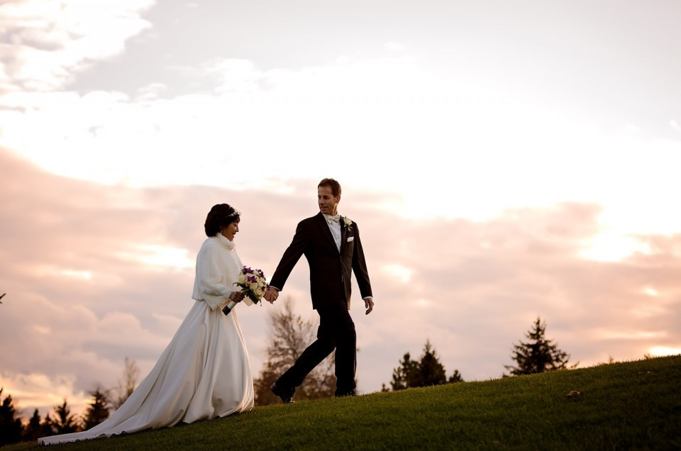 Diane & Scott: Lionhead Golf & Conference Centre Mississauga Wedding