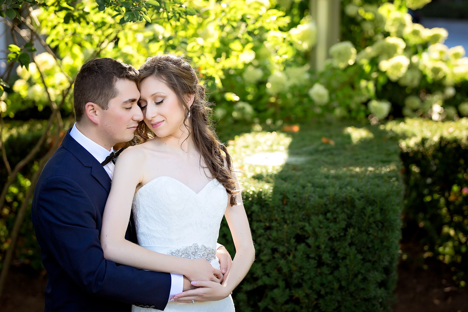 Zohar & Dmitry | Auberge du Pommier Wedding | Toronto