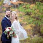 Nadine & Jeff - The Doctor's House Wedding - Kleinburg