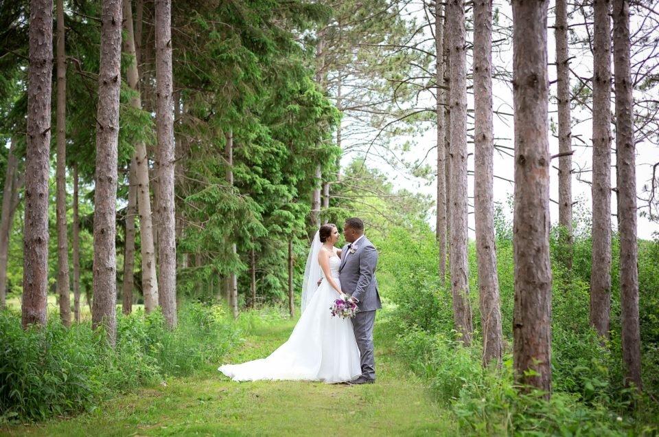 Megan & Shaun | Royal Ashburn Golf Club Wedding | Whitby, Ontario